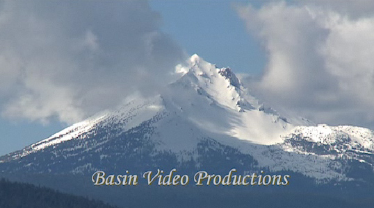 Basin Video Logo